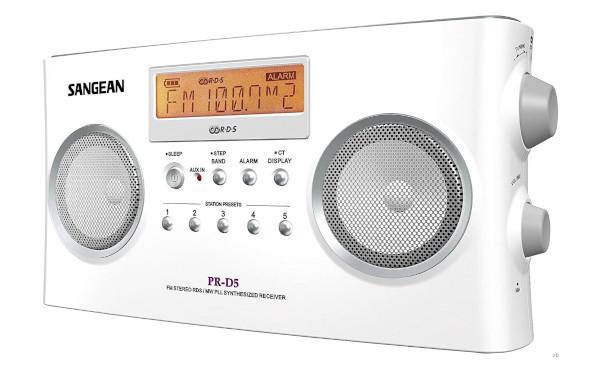 Best handheld AM/FM Radio
